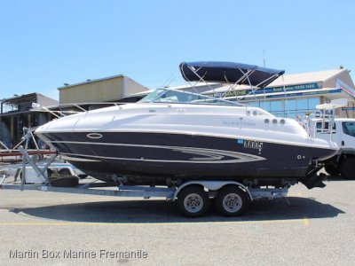 Glastron GS 259 (Sports Cruiser Suit Mustang Bayliner Sea Ray)