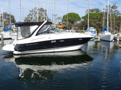 Monterey 270 Cruiser GREAT ENTERTAINER AND PRICED TO SELL !!!!
