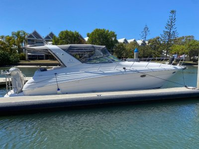 Riviera M370 Sports Cruiser- Click for more info...