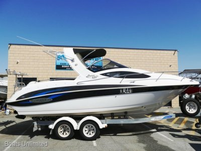 Whittley Cruiser 630 PERFECT FAMILY BOAT READY TO GO