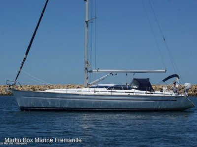 Bavaria Cruiser 44 Shoal Draft Keel (MOTIVATED VENDOR)