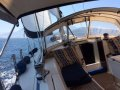 Bavaria 46 Holiday - Cruise the Mediterranean - Aus Rego:Furling headsail and in-mast furling