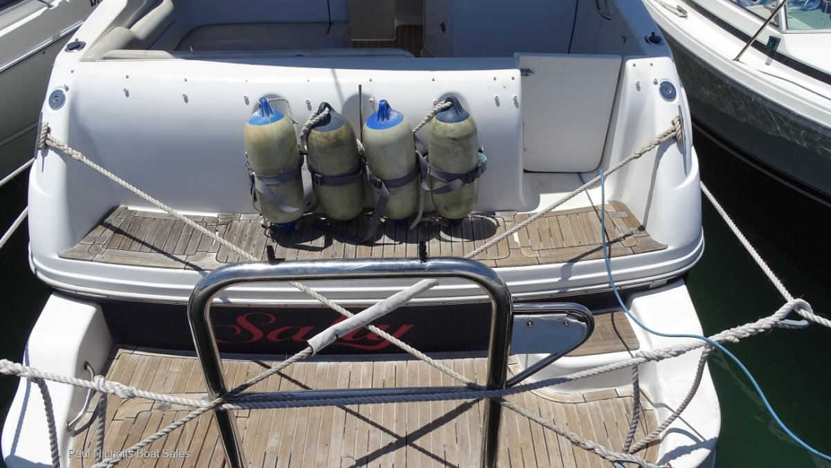 Mustang 3200 Sportscruiser GREAT ENTERTAINER AND PRICED TO SELL !!!!