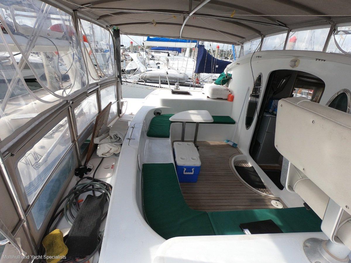 Kelsall 44 Cruising Catamaran