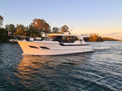 Integrity 380 SX Stock boat available now
