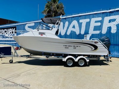 Trailcraft 680 Trailblazer Very Well Priced!! Save Thousands on Replacement!!