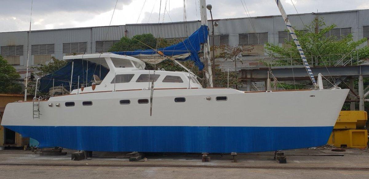 """Choy CSK 47"""" Crusing Catamaran - Large 47 (Offers)"""