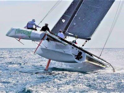 Seacart 30 GP+