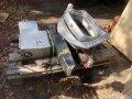 Huntsman 23 Hardtop DIESEL:Thousands in Spare Parts