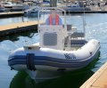 Highfield Ocean Master Deluxe 540 HYP Package | Port River Marine Services