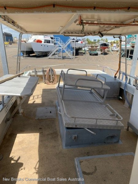 Steber 36 Commercial Fishing / Crabbing