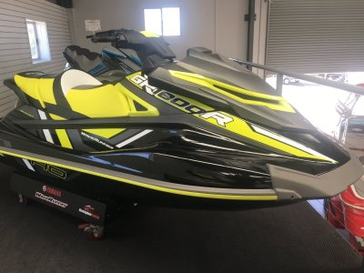 Yamaha GP1800R HO