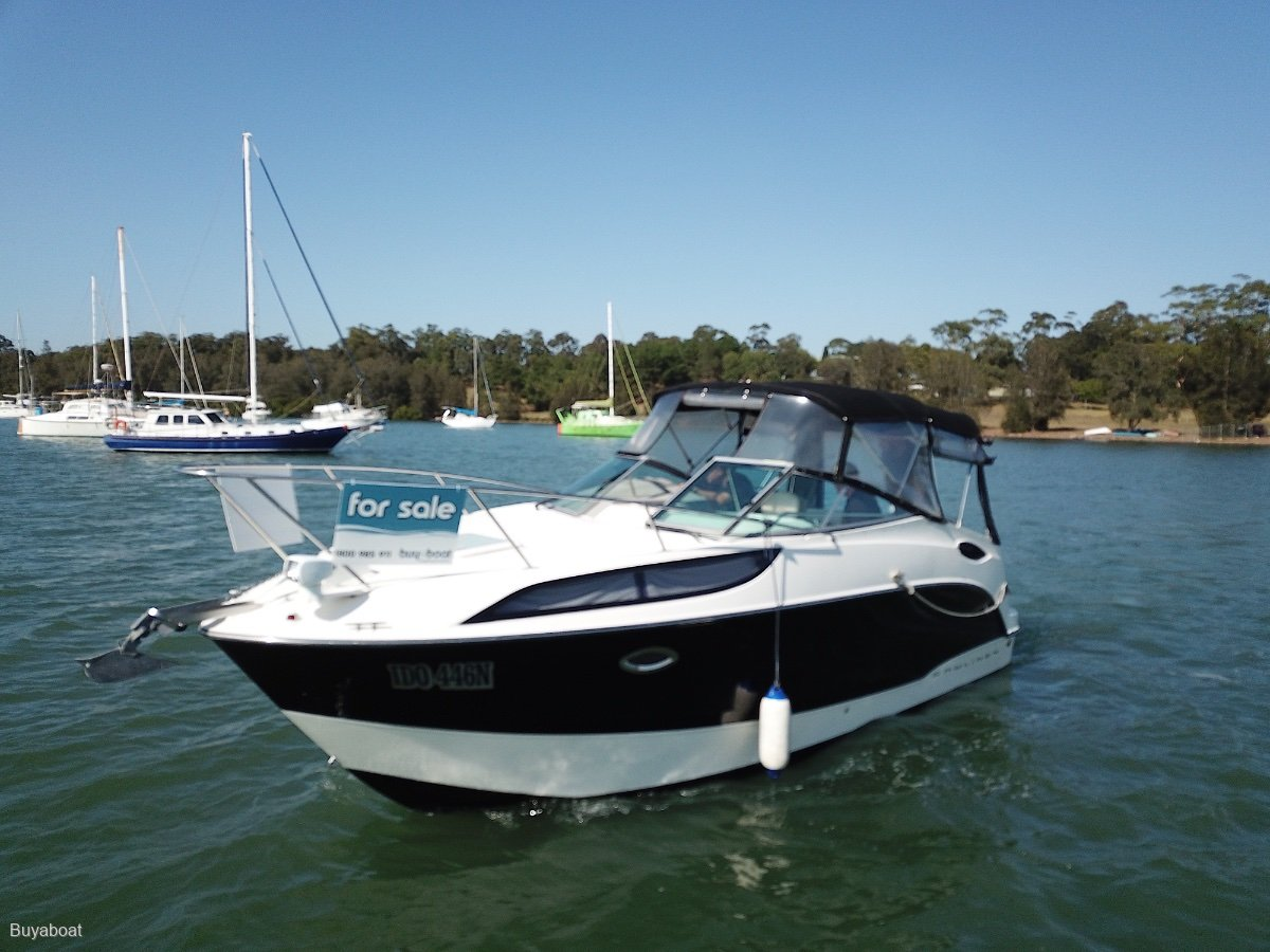 Bayliner 275 Cruiser