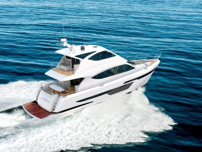 Whitehaven Flybridge 6000