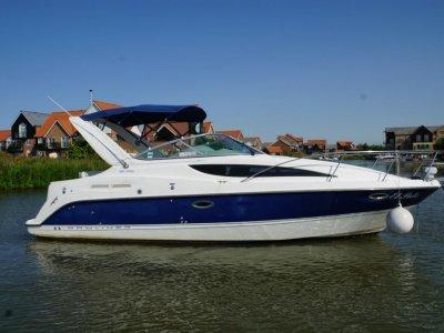 Bayliner 285 Cruiser Priced To Sell