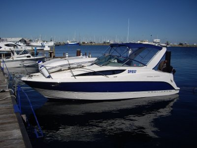 Bayliner 285 One owner from new, full service history