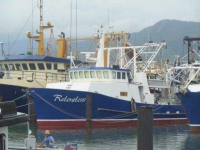 TS432 Trawler East Coast/Torres Strait Package