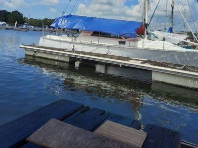 Randell 33 10 meter Motor Sailer