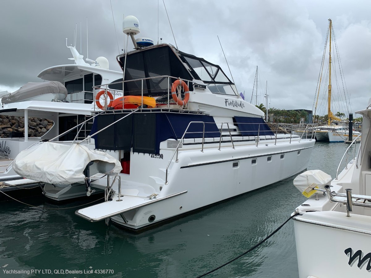 Cooke Power Catamaran Designed and Built By Cooke NZ