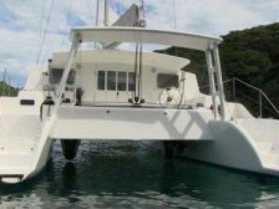 Kelsall Catamaran