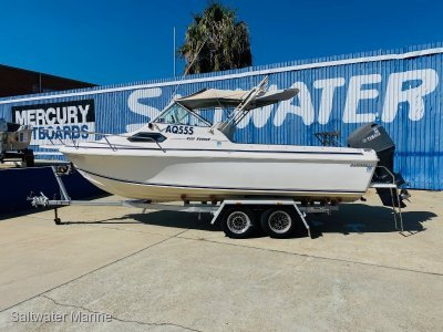 Caribbean Reef Runner Great Example of Well Loved Boat