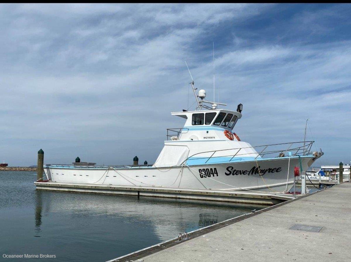 Marko Rock Lobster / Tow Vessel / Work Boat
