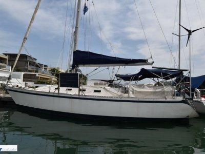 CS Yachts 36