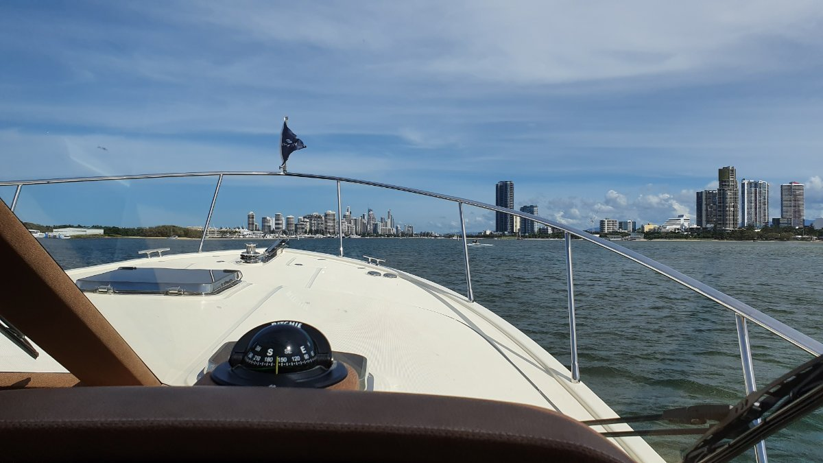 Whitehaven Harbour Classic 40