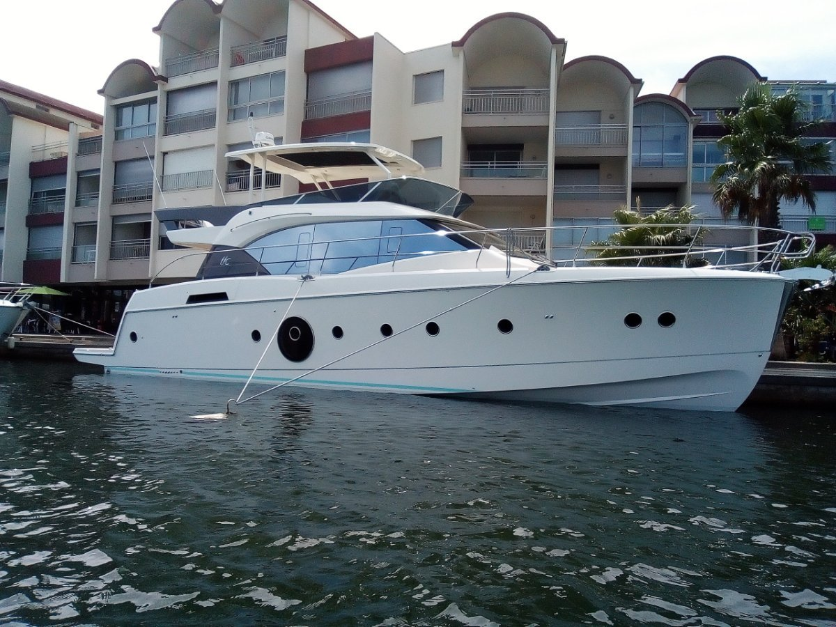 Beneteau Monte Carlo 6 Hull 46 Demonstrator now SOLD