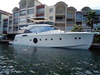 Beneteau Monte Carlo 6 Hull 46 Demonstrator