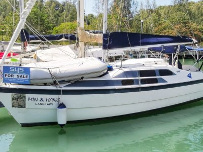 Tattoo Yachts 26 Yacht for Sale in Langkawi