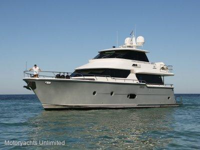 Horizon Yacht V68 - Proven Kimberley cruiser