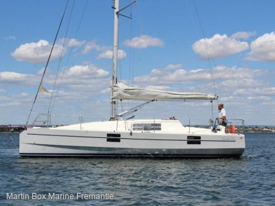Azuree 33FC (Suit Beneteau, Jeanneau and Bavaria buyers)