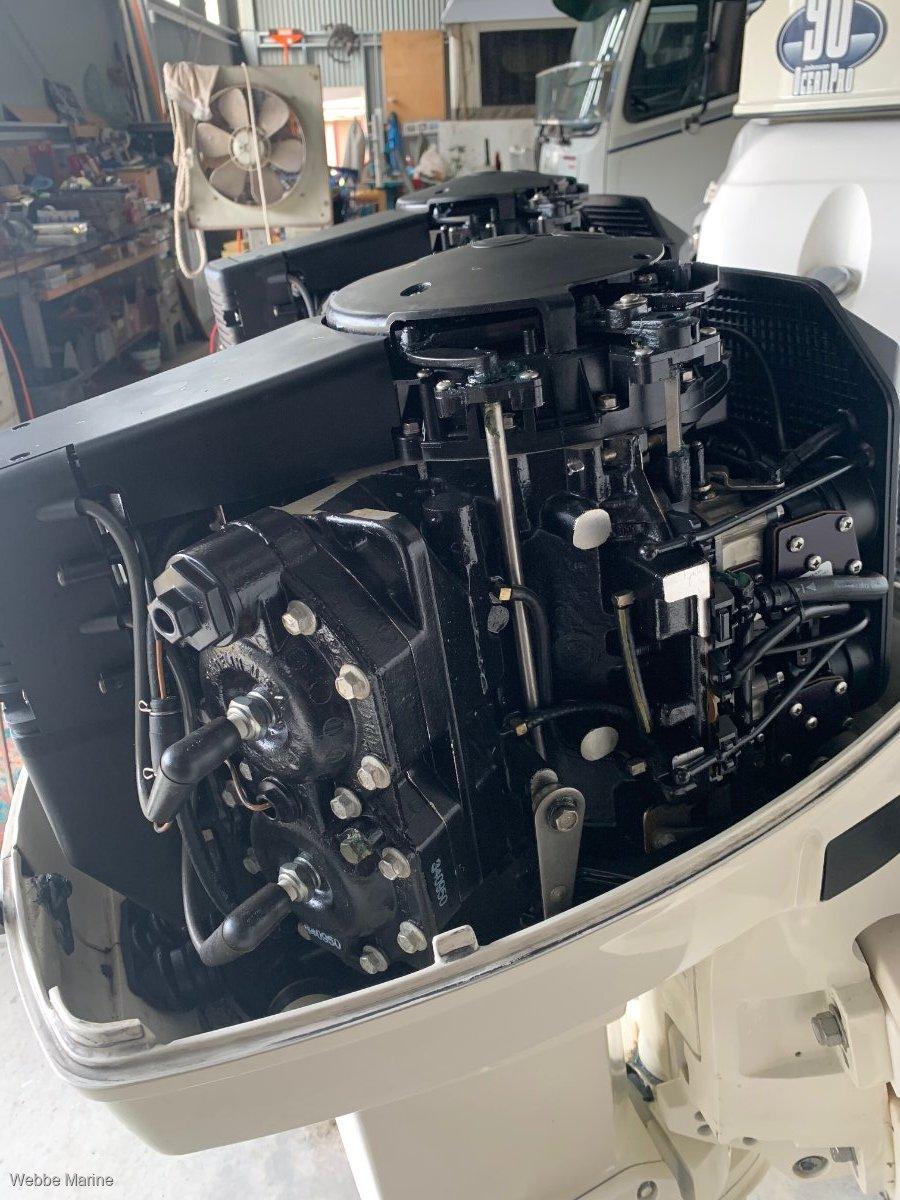 Seafarer Vagabond 6.2 SEAFARER VAGABOND - ALL TIME AUSSIE CLASSIC