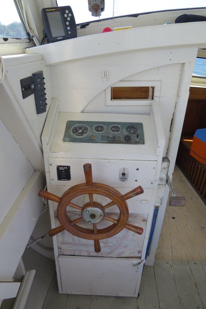 Lacco Cruiser