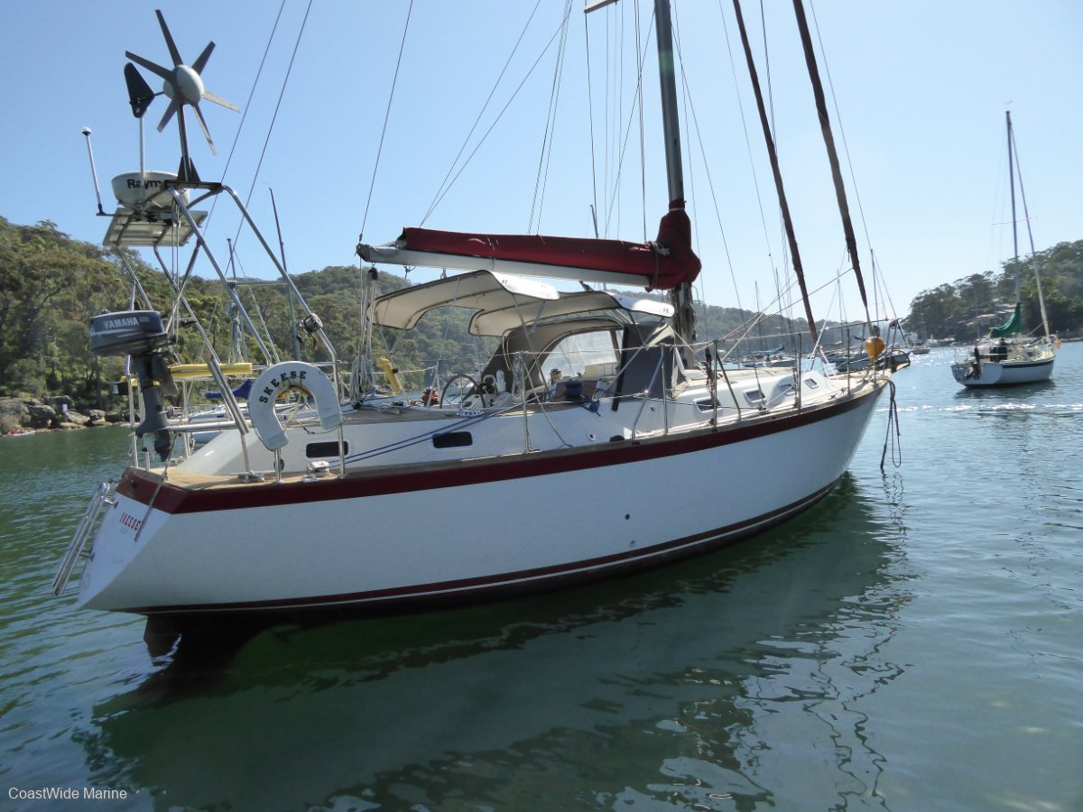 Colvic Countess 37