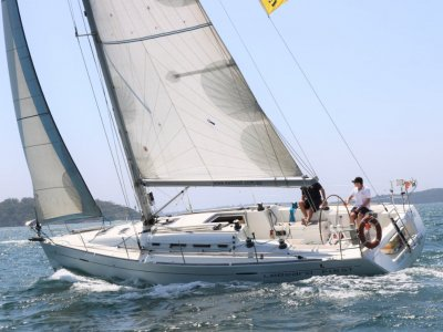 Beneteau First 40 1/2 - Charter Yacht Share
