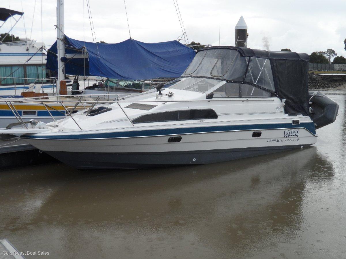 Bayliner 2655 sport cruiser