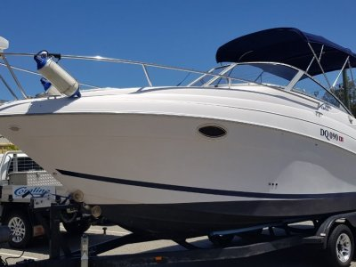 Four Winns Vista 258 Cruiser