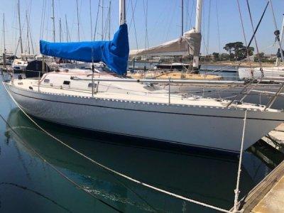 Farr 37 Robertson Yachts (QLD) Farr 11.4m