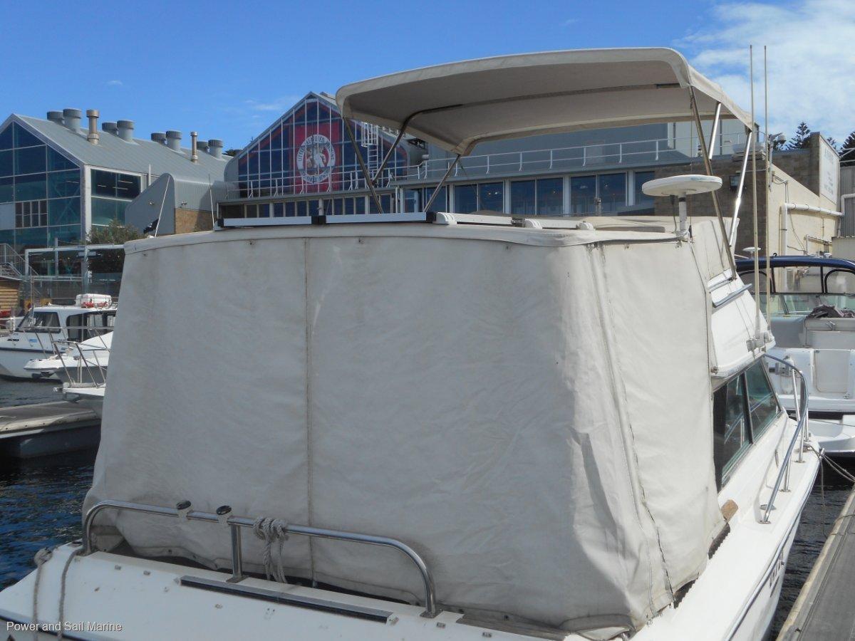 Sea Ray 255 Flybridge Legendary SeaRay