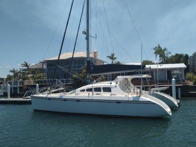 Atkinson 15 Catamaran
