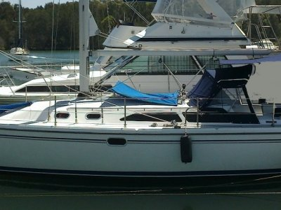 Catalina 36 Mk II 2006 Excellent Condition