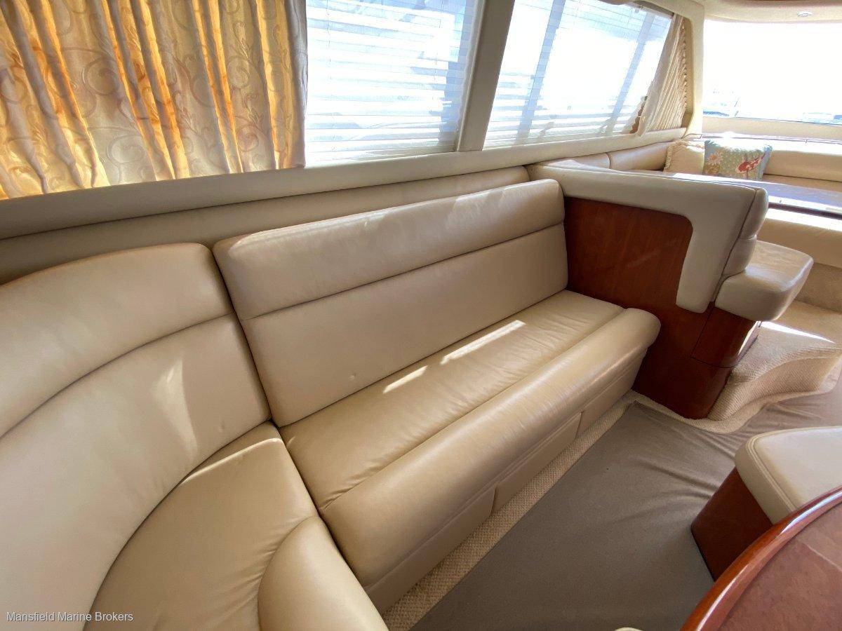 Sea Ray 480 Sedan Bridge MUST SELL!