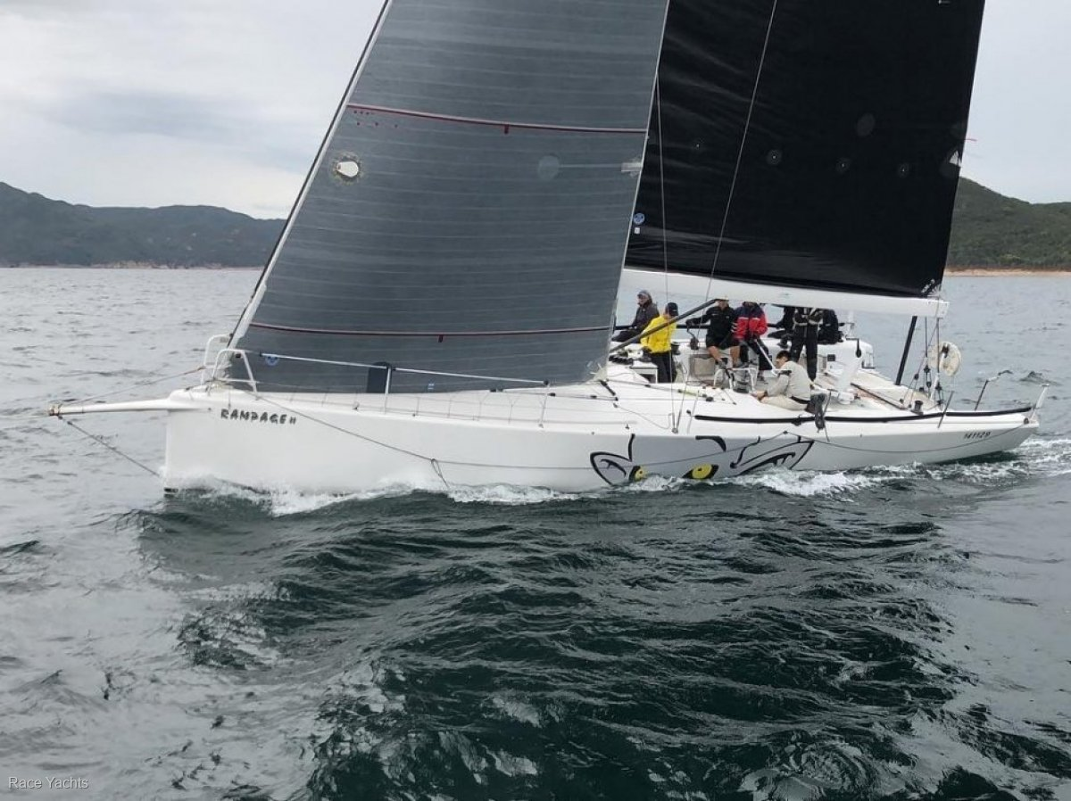 HH 42 IRC optimised