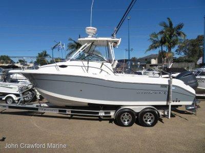 Seaswirl Striper 2601 WA