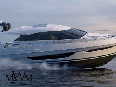 Maritimo X50 | The