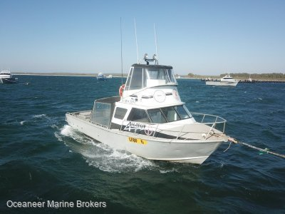 Millman 34 Charter / Lobster
