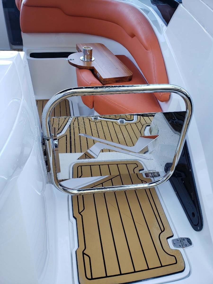 NX Boats NX270