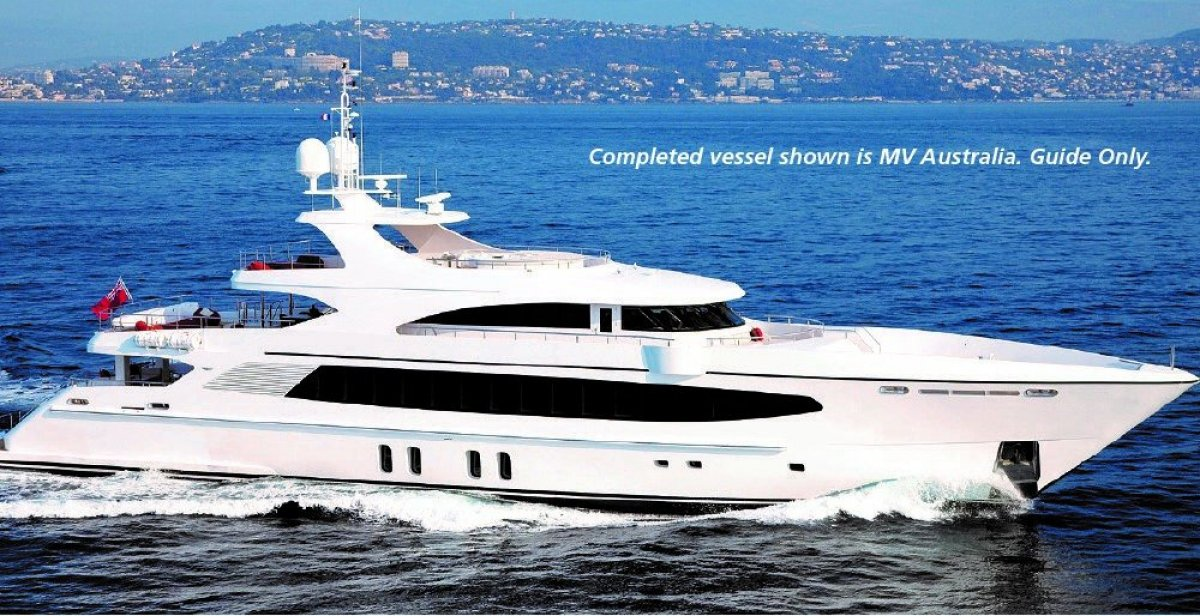 Oceanfast 48M